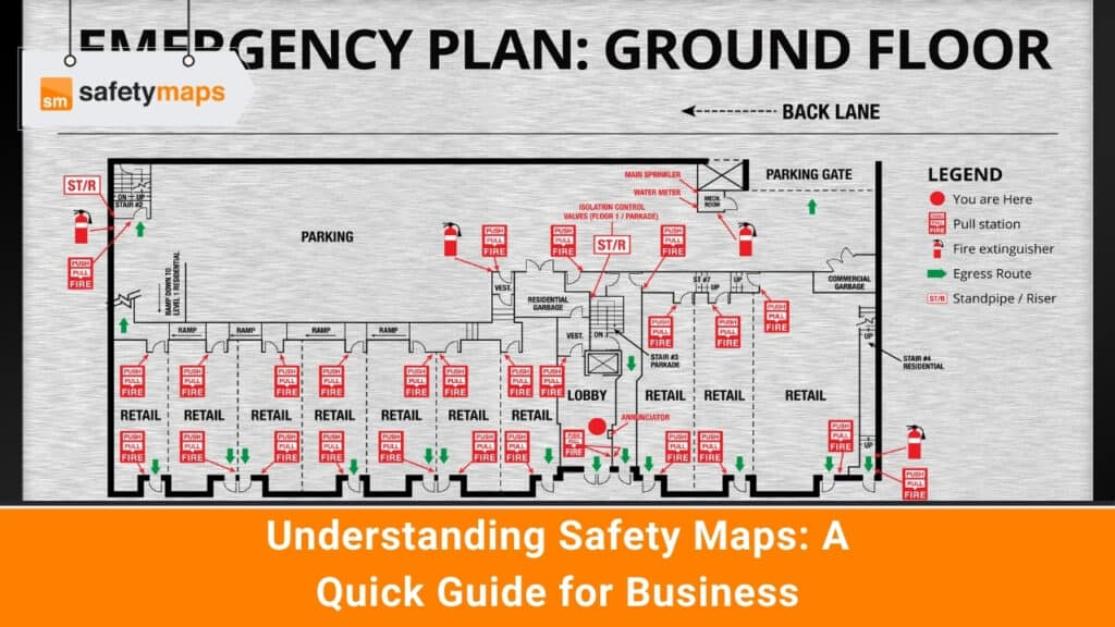 Understanding Safety Maps A Quick Guide for Business